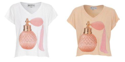 wildfox pink perfume
