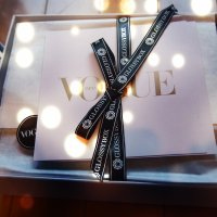 Glossybox × Vogue Japan Collaboration