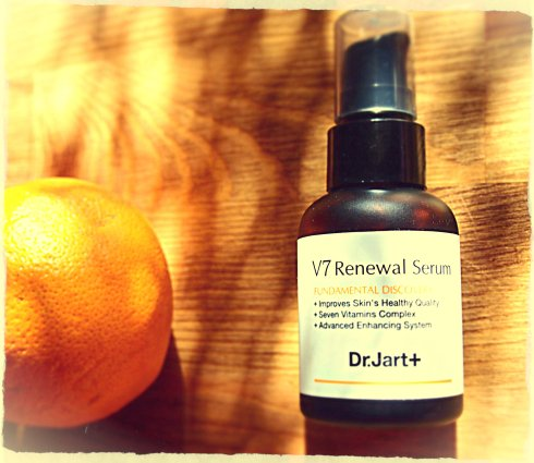 Dr. Jart + V7 Renewal Serum